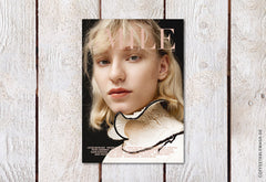 Le Mile Magazine – Number 19 – Cover