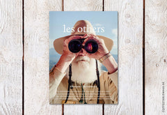 Les Others Magazine – Volume 5: The Unexpected – Cover