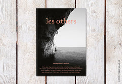 Les Others Magazine – Volume 6: The Radical Issue – Cover