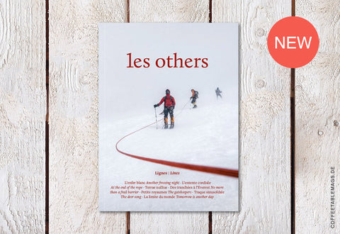 Les Others Magazine – Volume 8: The Lines