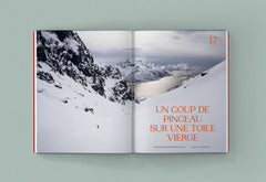 Les Others Magazine – Volume 8: The Lines – Inside 01