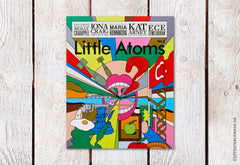 Little Atoms – Issue 02 – Cover