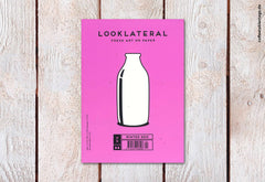 Looklateral Magazine – Number 4 – Cover