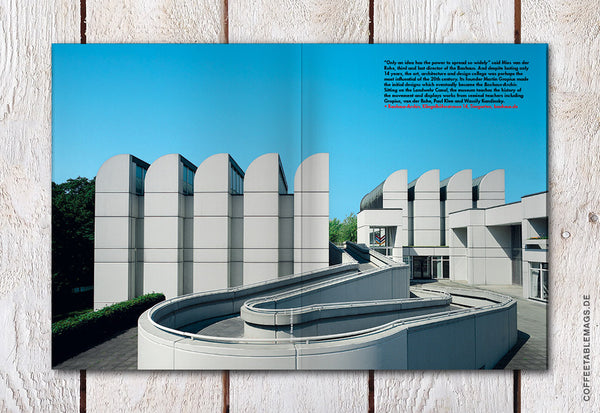 LOST iN City Guide – Issue 01 – Berlin (fourth edition) – Inside 02