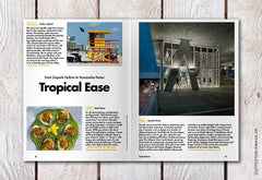 LOST iN City Guide – Issue 17: Miami – Inside 02