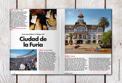 LOST iN City Guide – Issue 19: Buenos Aires – Inside 03