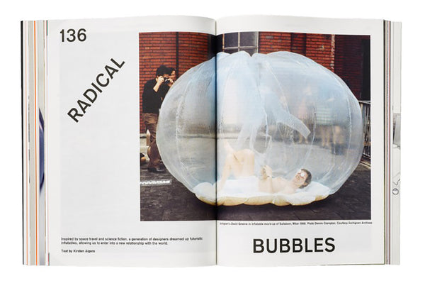 MacGuffin Magazine – Issue 06: The Ball – Inside 03
