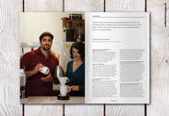 Magazine B – Issue 11 (Intelligentsia) – Inside 03