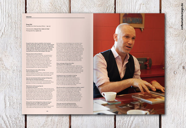Magazine B – Issue 11 (Intelligentsia) – Inside 06