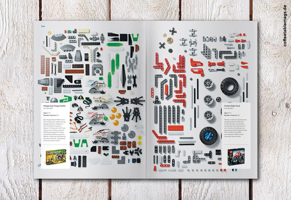Magazine B – Issue 13 (Lego) – Inside 04