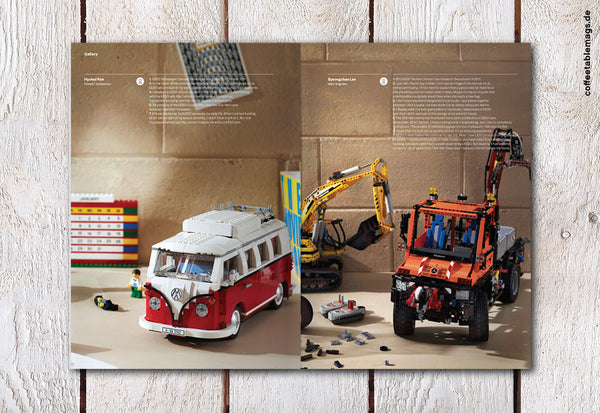 Magazine B – Issue 13 (Lego) – Inside 05