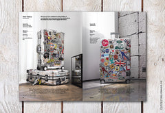 Magazine B – Issue 32: Rimowa