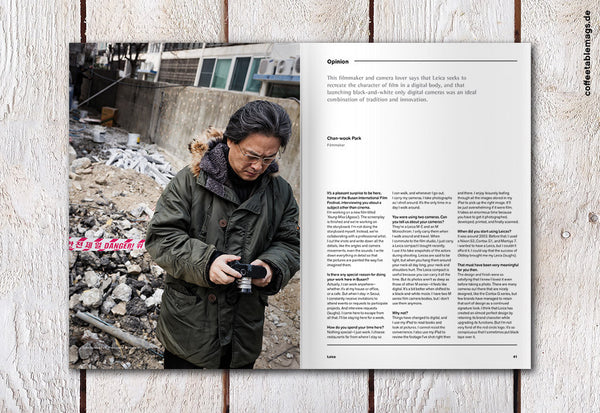 Magazine B – Issue 34 (Leica) – Inside 04