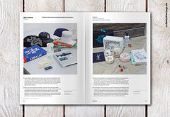 Magazine B – Issue 35 (Helvetica) – Inside 02