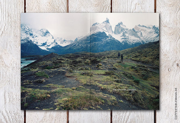 Magazine B – Issue 38: Patagonia