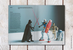 Magazine B – Issue 42 (Star Wars)