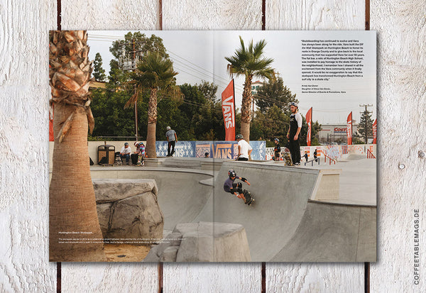 Magazine B – Issue 44 (Vans) – Inside 01