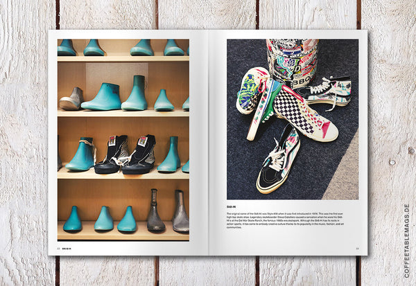 Magazine B – Issue 44 (Vans) – Inside 02