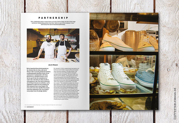 Magazine B – Issue 44 (Vans) – Inside 08