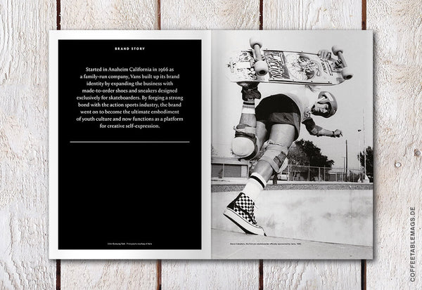 Magazine B – Issue 44 (Vans) – Inside 09
