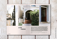 Magazine B – Issue 48 (Airbnb)