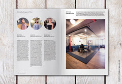 Magazine B – Issue 52 (We Work) – Inside 03