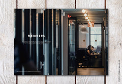 Magazine B – Issue 52 (We Work) – Inside 06