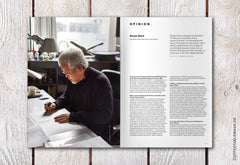 Magazine B – Issue 53 (Muji) – Inside 02