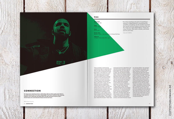 Magazine B – Issue 55 (Apple Music) – Inside 03