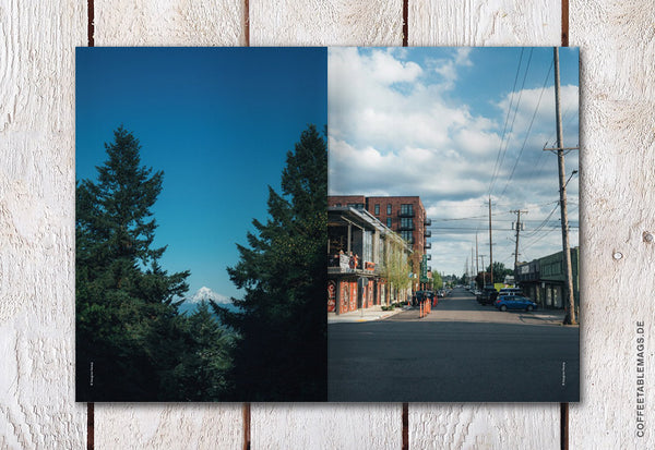 Magazine B – Issue 58: Portland – Inside 01