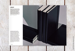 Magazine B – Issue 62: Moleskine – Inside 02