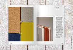 Magazine B – Issue 62: Moleskine – Inside 03