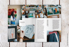 Magazine B – Issue 62: Moleskine – Inside 06