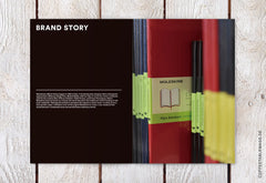 Magazine B – Issue 62: Moleskine – Inside 10