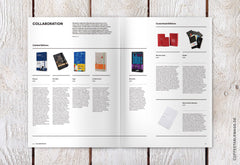 Magazine B – Issue 62: Moleskine – Inside 11