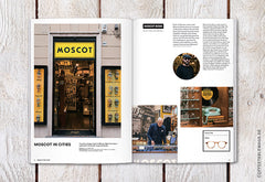 Magazine B – Issue 64: Moscot – Inside 01