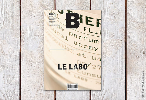 Magazine B – Issue 65: Le Labo