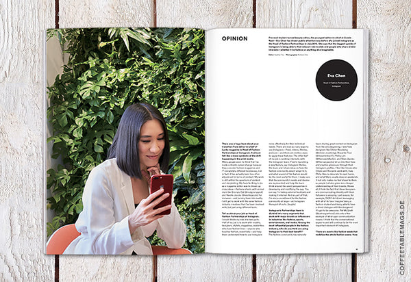 Magazine B – Issue 68: Instagram – Inside 04