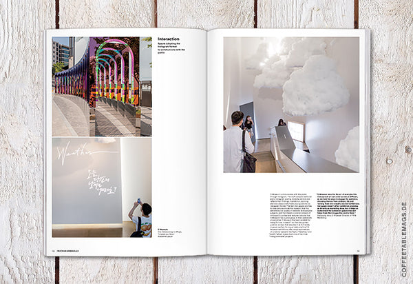 Magazine B – Issue 68: Instagram – Inside 08