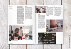 Magazine B – Issue 69: Maison Kitsuné – Inside 07