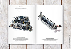 Magazine B – Issue 70: Porsche – Inside 03