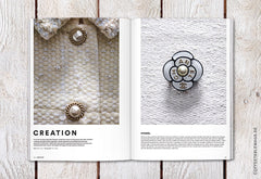 Coffee Table Mags / Independent Magazines / Magazine B – Issue 73: Chanel – Inside 08