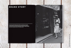 Coffee Table Mags / Independent Magazines / Magazine B – Issue 73: Chanel – Inside 09