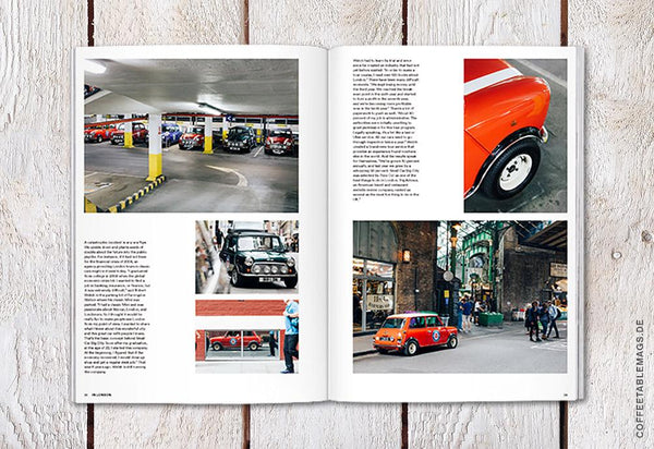 Magazine B – Issue 79: Mini – Inside 04