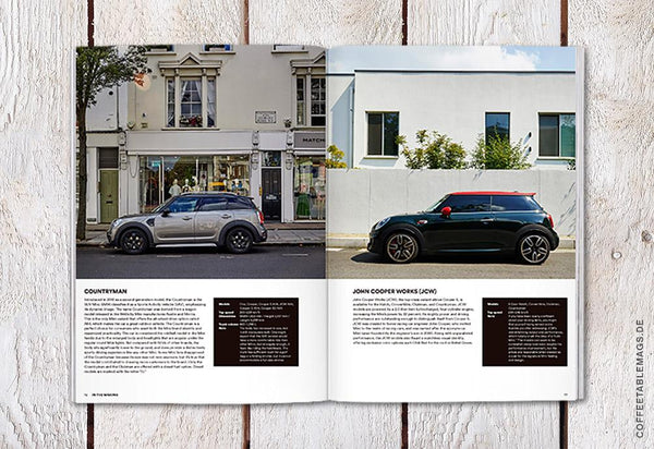 Magazine B – Issue 79: Mini – Inside 07