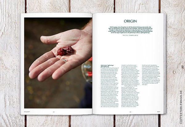 Magazine F – Issue 10: Berry – Inside 02
