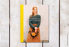 Hoxton Mini Press – Makers of East London – Cover