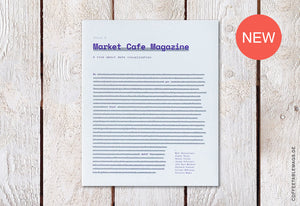 Market Cafe Magazine – Issue 04 – Cover