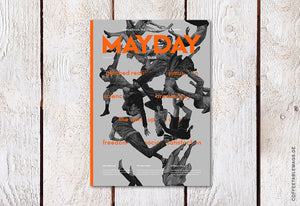 Mayday Magazine – Issue 01 – Cover