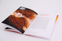 MC1R (The Magazine for Redheads) – Issue 2 – Inside 01
